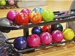 Birthday Parties: Oak Ridge Bowling Center