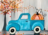 BOGO 1/2 price Truck/ Pumpkin Ticket at Clay & Cupcakes - Edmonton