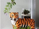 """ Tiger"" To-Go Kit- at Color Me Mine - Aspen"