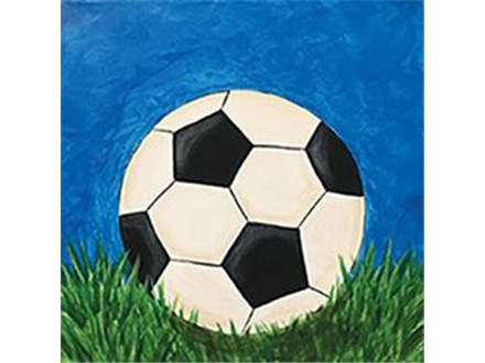 Tewksbury Youth Soccer Fundraiser - May 23rd 5:30 - 7pm