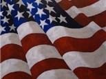 "Paint & Sip ""Freedom Flag"""