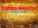 Ladies Night!!  September