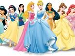 Princess Party- November 18
