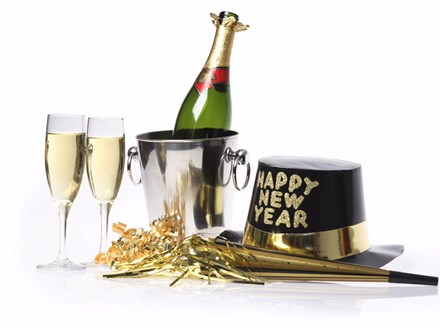 New Years Eve Party (6pm-8:30pm)  SORRY SOLD OUT PLEASE CALL FOR LAST FEW LANES AVAILABLE