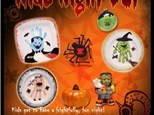 Halloween Kids Night Out, Costume Party!
