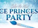 Ice Princess Party - January 10