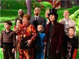 CHARLIE & THE CHOCOLATE FACTORY - November 16th