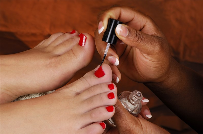 Nail Bar and Beauty Lounge