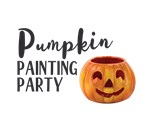 Pumpkin Painting at Color Me Mine - Denville, NJ