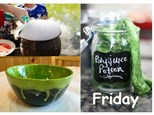 Friday, August 3rd- Potions Class- 12pm to 4pm