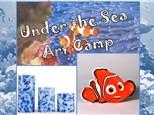 Nemo's Under the Sea Camp
