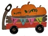 Fall Wagon Board Class