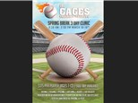 The Cages Spring Break Clinic - 2021