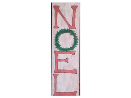 Noel/Joy Sign - Paint & Sip - Dec 1