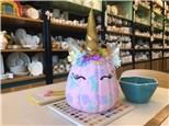 Unicorn Pumpkins! Oct 17th