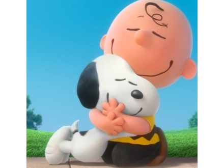 Kid's Night Out The Peanuts Movie - 6.27.20