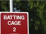 Baseball/Softball Batting Cages: Charlie Rose Baseball