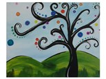 Magical Meadow - Paint & Sip - May 10