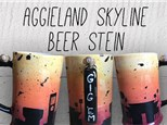SPECIAL EVENT: Aggieland Skyline Beer Stein - February 23 @ 10am