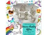 Unicorn Painting Affair Kids Class - 09/23