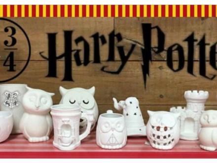 Harry Pottery Night! (September 1st)