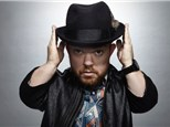 Brad Williams - April 10-11 - Muskegon - VIP