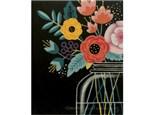 """""""Modern Bouquet"""" Canvas Class, November 3rd"""