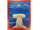 Kids Night: Shark Painting!
