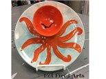 Kids Zoom: Octopus chip and dip