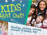 Kids Night Out - Friday, October 12