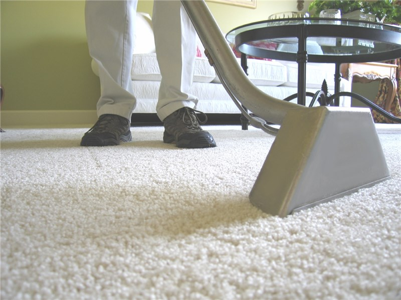 Carpet Clean Fort Worth