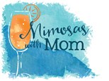 Mimosas with Mom