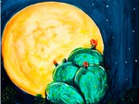 Prickly Moon by Michelle Fox. Copyright 2012
