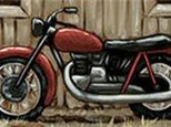 VINTAGE MOTORCYCLE CLASS