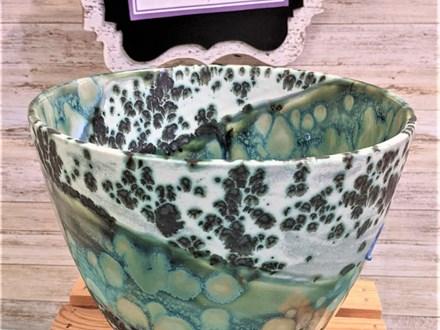 Stoneware Sunday May