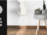 Cement Planter + Stand