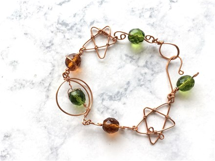 Wire Wrapping Basics