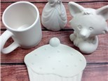 Party- Pottery Palooza Package (Deposit)