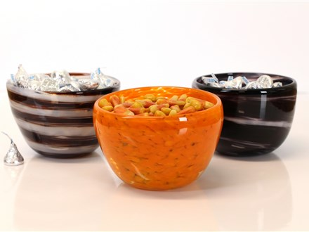 make your own candy dish at glassybaby madrona - october 9th and october 16th