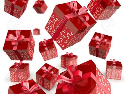Children's Holiday Gift Workshop