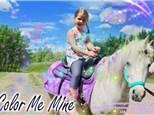 Live Unicorn Paint pARTy – Meet and Ride Sparkles - APRIL 13TH - 3-5pm