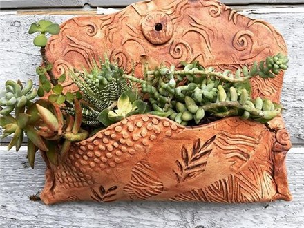 Play with Clay: March 14, 2018 @ 6:30pm