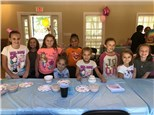 go-to birthday party