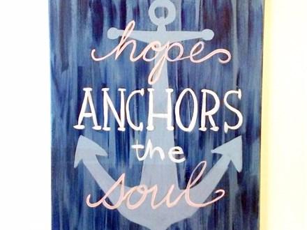 Anchor Canvas Class
