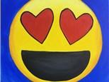 Emoji Art Camp - January 15