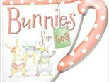 Story Time Art - Bunnies for Tea - Morning Session - 05.15.17