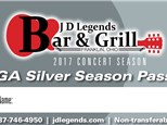2017 Silver Season Pass
