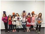 LITHIA (K-2nd): Filling Your Bucket-Oct. 18, 2018