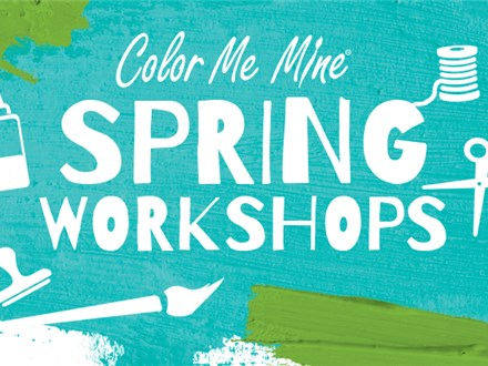 Spring Workshops: Cartooning