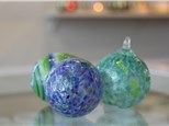 make your own ornament at glassybaby madrona - november 27th